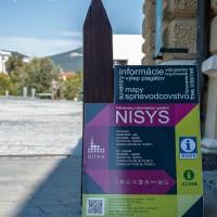 Apilon pre NISYS Nitra