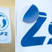 ZSFZ-vlajka