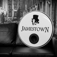 Blana na bicie pre JamestowN